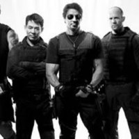 Os Mercenários (Sylvester Stallone, 2010)