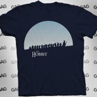 [Encerrada]Promoção Gag Store + Cinetoscópio (Ganhe uma camiseta de The Hobbit!)