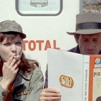 O Demônio das Onze Horas (Jean-Luc Godard, 1965)